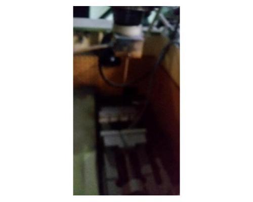Senkerodiermaschine CM-120 - Bild 2