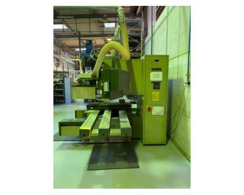 Oberfräsautomat CNC 35 - Bild 2