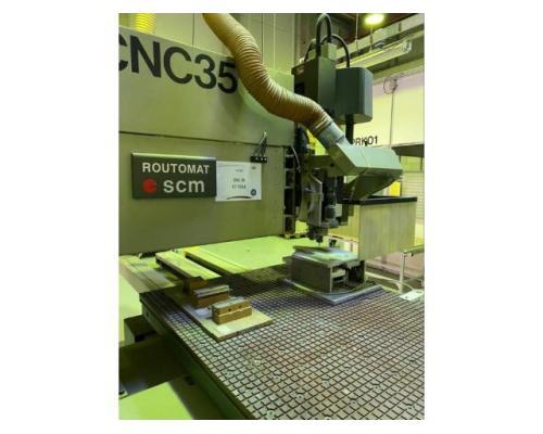 Oberfräsautomat CNC 35 - Bild 4