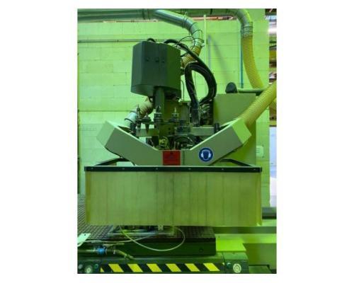 Oberfräsautomat CNC 35 - Bild 5