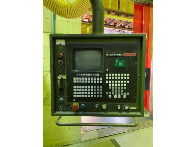 Oberfräsautomat CNC 35 - 7