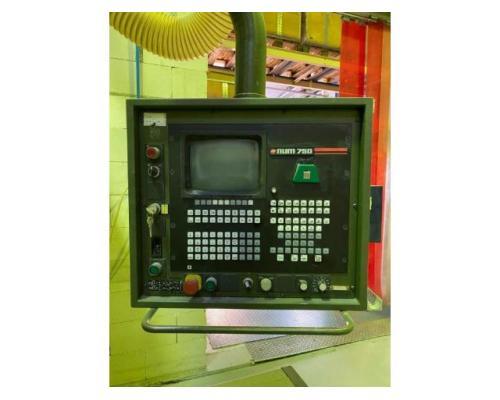 Oberfräsautomat CNC 35 - Bild 7