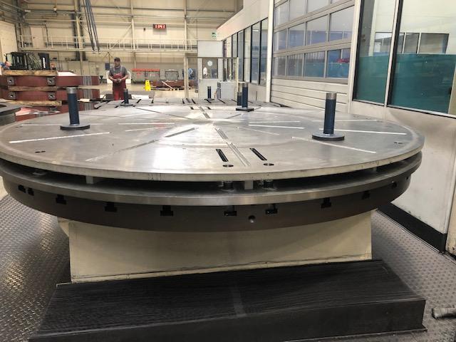 CNC Koordinaten Messmaschine - 6 Achsen LHF 3820 40 - 2