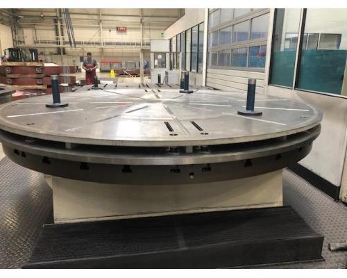 CNC Koordinaten Messmaschine - 6 Achsen LHF 3820 40 - Bild 2