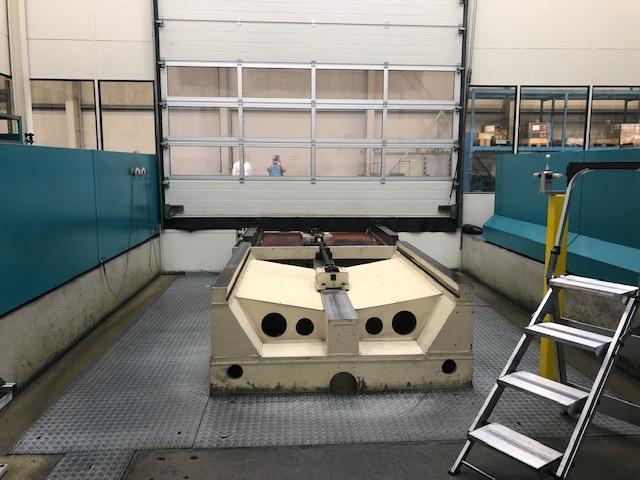 CNC Koordinaten Messmaschine - 6 Achsen LHF 3820 40 - 3