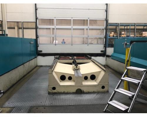 CNC Koordinaten Messmaschine - 6 Achsen LHF 3820 40 - Bild 3