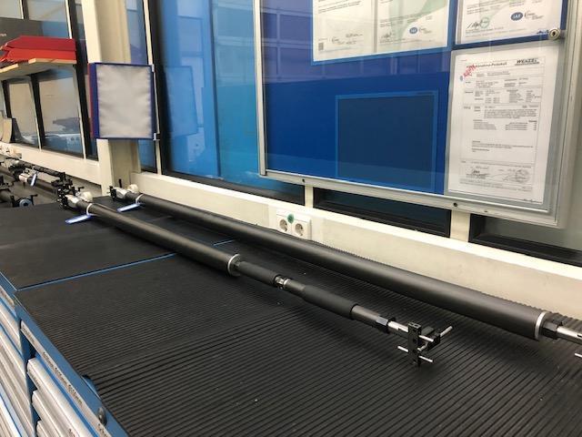 CNC Koordinaten Messmaschine - 6 Achsen LHF 3820 40 - 4