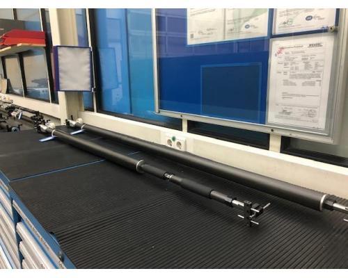 CNC Koordinaten Messmaschine - 6 Achsen LHF 3820 40 - Bild 4