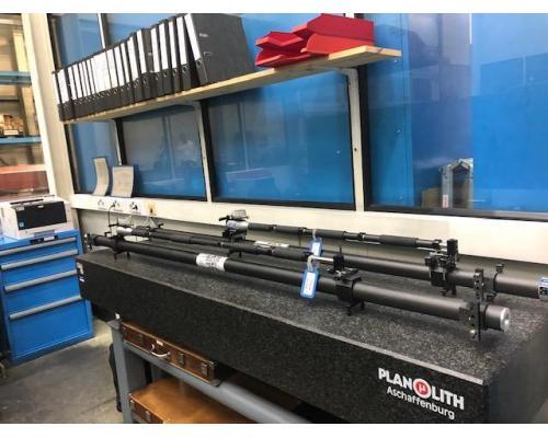 CNC Koordinaten Messmaschine - 6 Achsen LHF 3820 40 - Bild 5