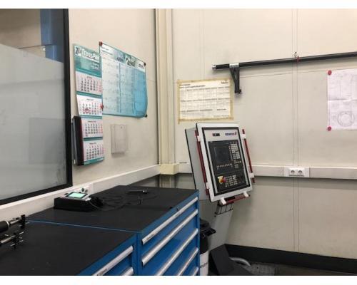 CNC Koordinaten Messmaschine - 6 Achsen LHF 3820 40 - Bild 6