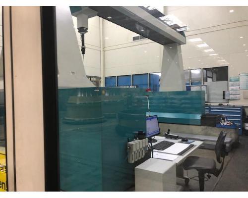 CNC Koordinaten Messmaschine - 6 Achsen LHF 3820 40 - Bild 10