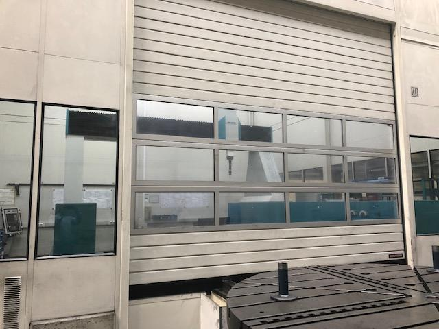CNC Koordinaten Messmaschine - 6 Achsen LHF 3820 40 - 13