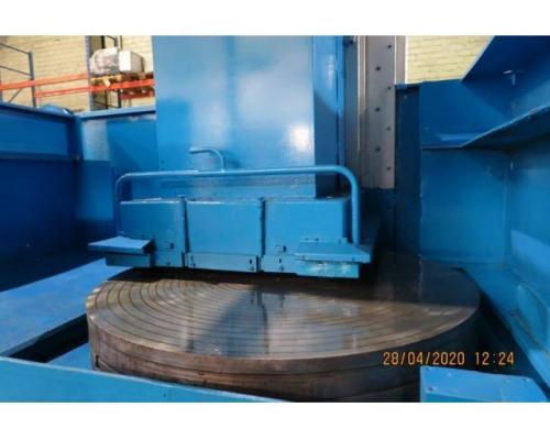 Rundtisch - Flachschleifmaschine SFSRV 1250/2 - Bild 11