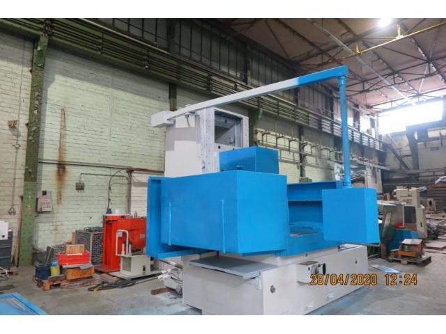 Rundtisch - Flachschleifmaschine SFSRV 1250/2 - 13