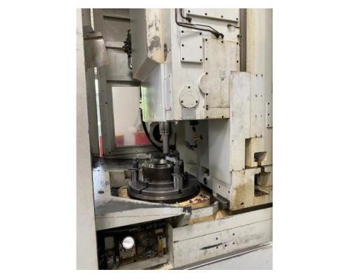 CNC Zahnradstoßmaschine MCS 60 - Bild 3