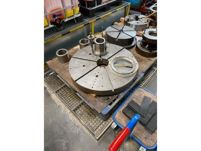 CNC Zahnradstoßmaschine MCS 60 - 4