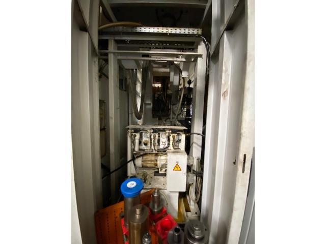 CNC Zahnradstoßmaschine MCS 60 - 5