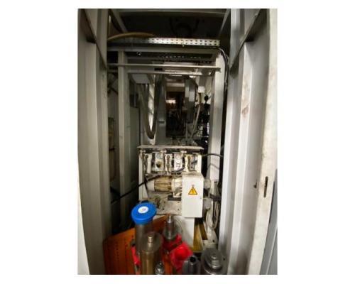 CNC Zahnradstoßmaschine MCS 60 - Bild 5