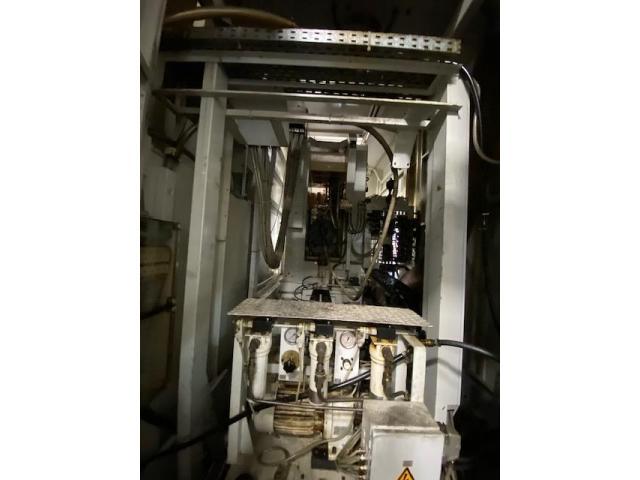 CNC Zahnradstoßmaschine MCS 60 - 7