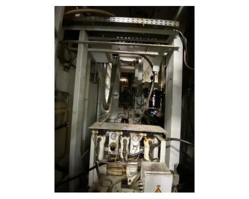 CNC Zahnradstoßmaschine MCS 60 - Bild 7