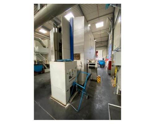 CNC Zahnradstoßmaschine MCS 60 - Bild 8