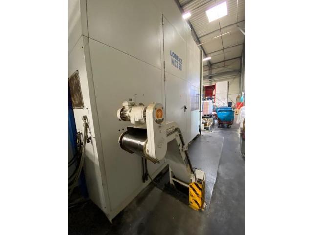 CNC Zahnradstoßmaschine MCS 60 - 9