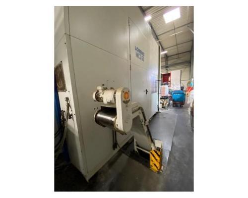 CNC Zahnradstoßmaschine MCS 60 - Bild 9