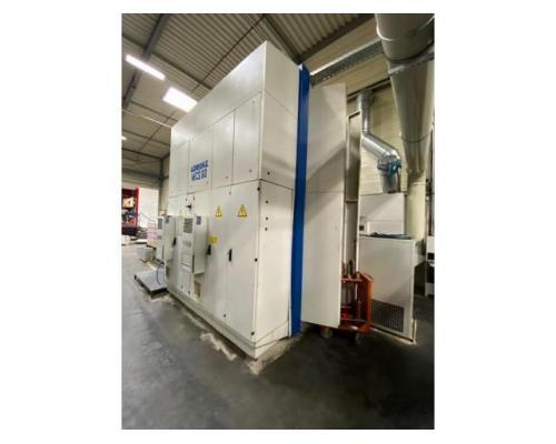 CNC Zahnradstoßmaschine MCS 60 - Bild 12