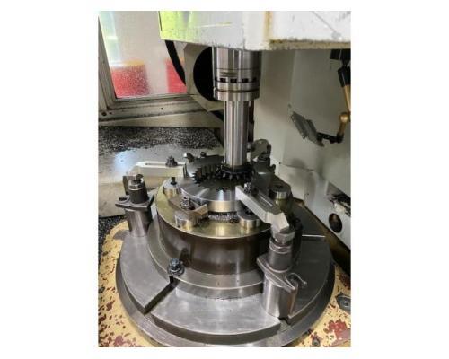 CNC Zahnradstoßmaschine MCS 60 - Bild 13