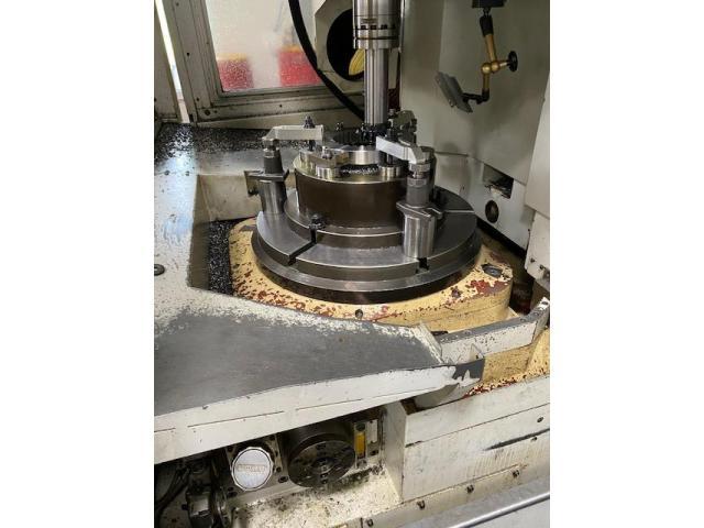 CNC Zahnradstoßmaschine MCS 60 - 14