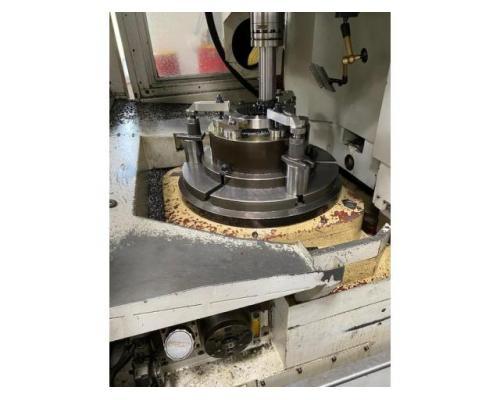 CNC Zahnradstoßmaschine MCS 60 - Bild 14