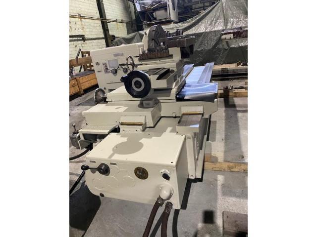 Plandrehmaschine DP 1600 - 1