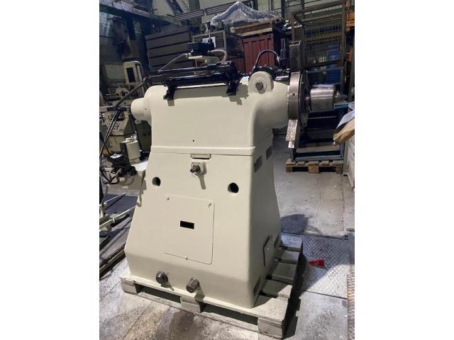 Plandrehmaschine DP 1600 - 3