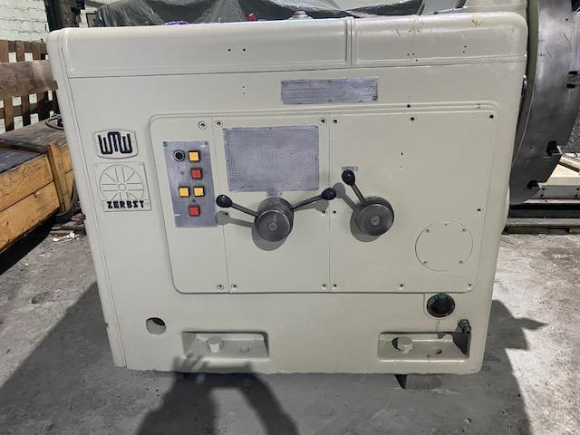 Plandrehmaschine DP 1600 - 4
