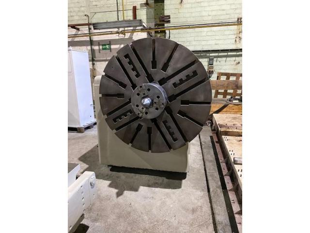 Plandrehmaschine DP 1600 - 7