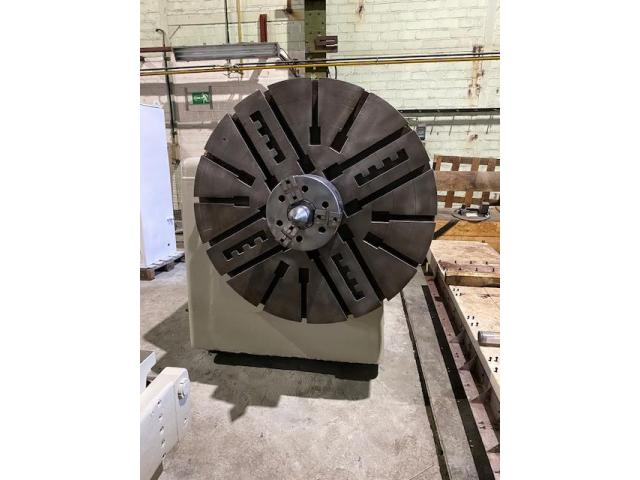 Plandrehmaschine DP 1600 - 9
