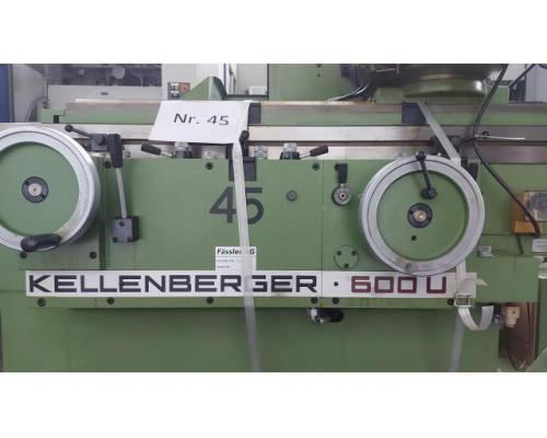 Rundschleifmaschine Nr. 45 600 U - Bild 2