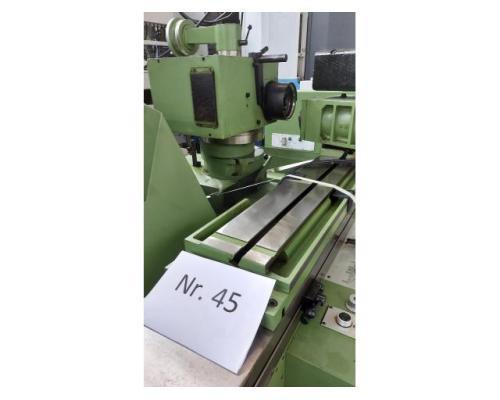 Rundschleifmaschine Nr. 45 600 U - Bild 3