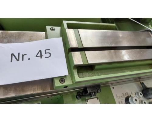 Rundschleifmaschine Nr. 45 600 U - Bild 4