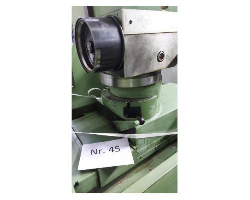 Rundschleifmaschine Nr. 45 600 U - Bild 5