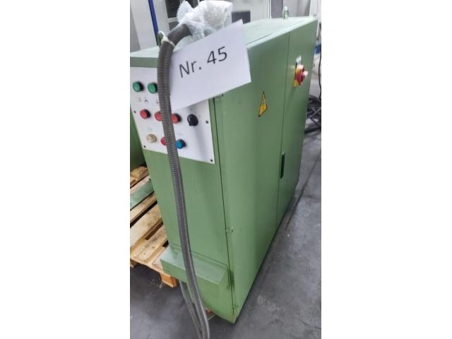 Rundschleifmaschine Nr. 45 600 U - 6