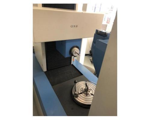 CNC - gesteuertes Mehrkoordinaten - Zahnradmesszentrum Nr. 35 EMZ 402 - Bild 2