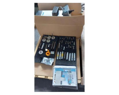 CNC - gesteuertes Mehrkoordinaten - Zahnradmesszentrum Nr. 35 EMZ 402 - Bild 3