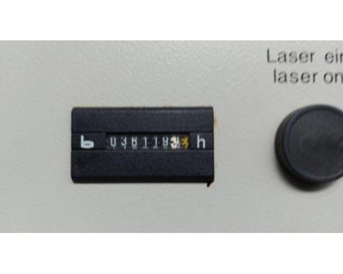 CNC - gesteuertes Mehrkoordinaten - Zahnradmesszentrum Nr. 35 EMZ 402 - Bild 7