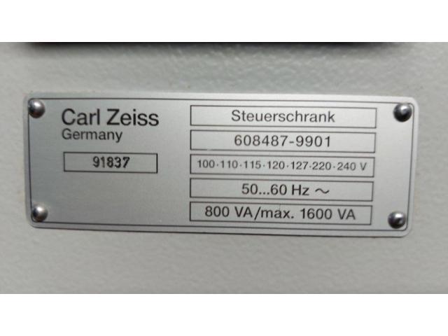 CNC - gesteuertes Mehrkoordinaten - Zahnradmesszentrum Nr. 35 EMZ 402 - 8