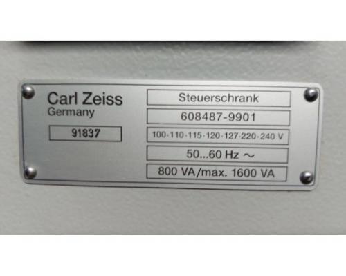 CNC - gesteuertes Mehrkoordinaten - Zahnradmesszentrum Nr. 35 EMZ 402 - Bild 8