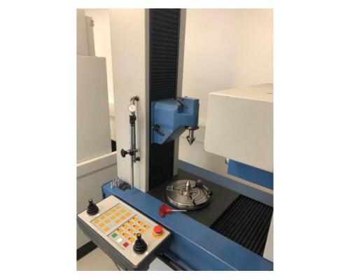 CNC - gesteuertes Mehrkoordinaten - Zahnradmesszentrum Nr. 35 EMZ 402 - Bild 10