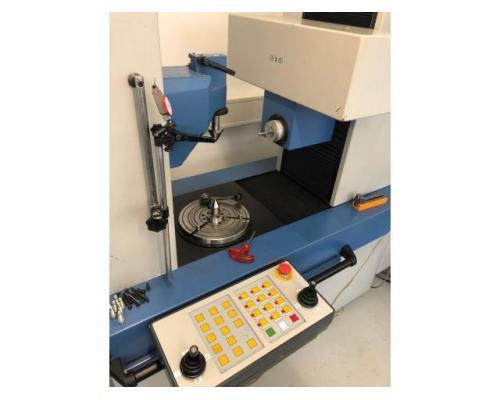 CNC - gesteuertes Mehrkoordinaten - Zahnradmesszentrum Nr. 35 EMZ 402 - Bild 11