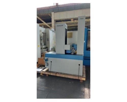 CNC - gesteuertes Mehrkoordinaten - Zahnradmesszentrum Nr. 35 EMZ 402 - Bild 13