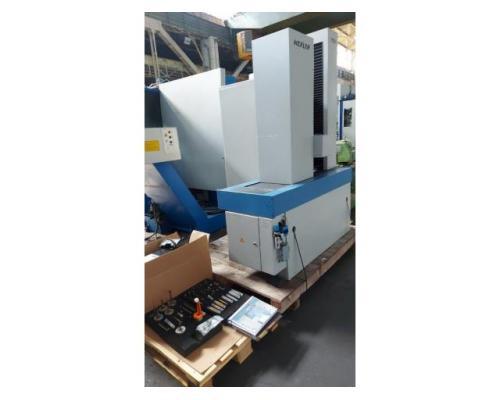 CNC - gesteuertes Mehrkoordinaten - Zahnradmesszentrum Nr. 35 EMZ 402 - Bild 14